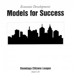 Economic Development: Models for Success